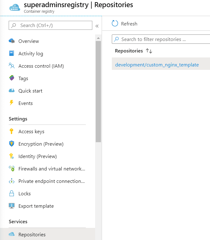 How to run containers on Azure 6